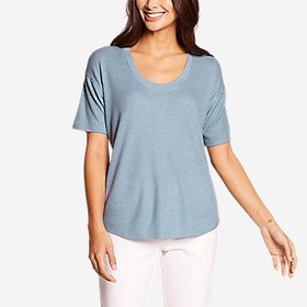 Women's Softgoods Thermal Short-Sleeve T-Shirt