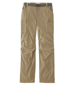 LL Bean Women's Tropicwear Pants