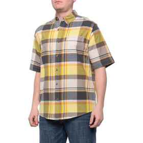 Woolrich Eco Rich Timberline Shirt - Organic Cotto