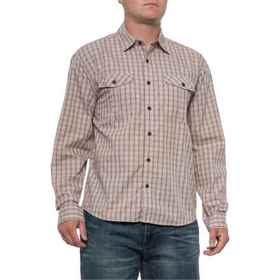 Howler Brothers Paniolo Lockhart Plaid Shirt - Lon