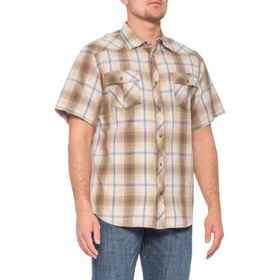 Mountain Khakis Rodeo Shirt - Short Sleeve (For Me