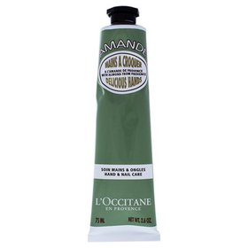 L'Occitane Amande Delicious Hands, Hand and Nail C