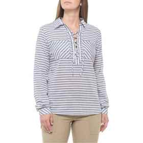 Mountain Hardwear Berryessa Pullover Shirt - Long