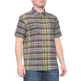 Outdoor Research Lager Shirt 2.0 - Short Sleeve (F