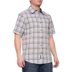 Marmot Meeker Shirt - Organic Cotton, Short Sleeve