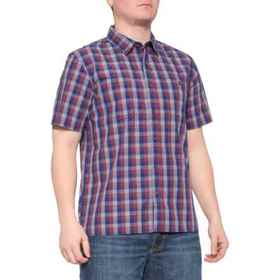Mountain Hardwear Little Cottonwood Shirt - Short