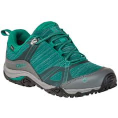 OBOZ Women's Lynx Low B-Dry Waterproof Hiking Shoe