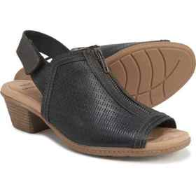 Earth Origins Marietta Maureen Sandals - Leather (