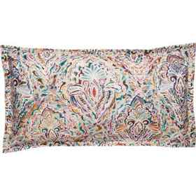 Christy of England Made in Portugal Shanti Bolster on sale at Sierra