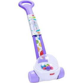 Fisher-Price Corn Popper, Purple, A new look for t