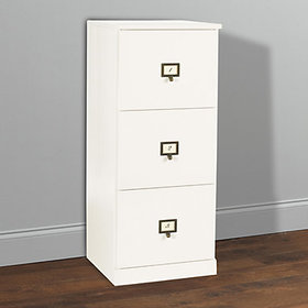 Original Home Office™ Tall File Cabinets - 3 Drawe