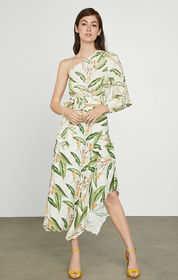 BCBG Bird of Paradise Skirt