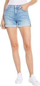 7 For All Mankind Mid Roll Short in Melrose