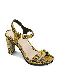 Kenneth Cole - Women's Andra High-Heel Sandals