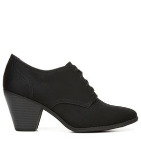Dr. Scholl's Women's Slated Oxford Bootie