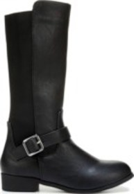 XOXO Kids' Elevation Tall Boot Pre/Grade School