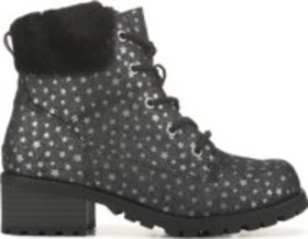 Report Kids' Ruth Lace Up Boot Pre/Grade School