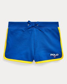 Ralph Lauren French Terry Graphic Short