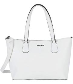 Nine West Marcelie Small Trap Tote