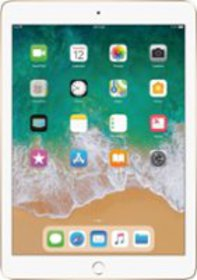 Apple - Preowned iPad (5th generation) with Wi-Fi