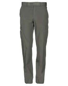 ZZEGNA - Casual pants