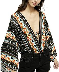Free People For You Bodysuit