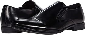 Kenneth Cole Reaction Eddy BRG Slip-On CT