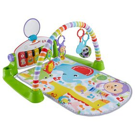 Fisher Price FVY57 Deluxe Kick & Play Piano Gym Pl