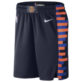 Nike NBA City Edition Swingman Shorts