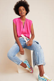 Anthropologie Rachael Blouse
