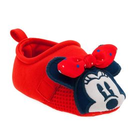 Disney Minnie Mouse Swim Shoes for Baby