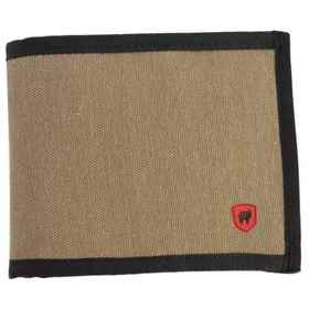 Grand Trunk Passport Wallet - RFID in Sahara