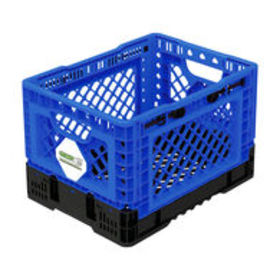 GRIP Collapsible Smart Crate, Blue $26.24$26.99Add