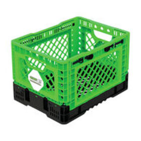 GRIP Collapsible Smart Crate, Green $26.24$26.99Ad