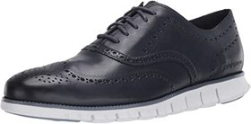 Cole Haan Zerogrand Wing Tip Oxford