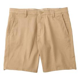 Mens Dockers® Flat Front Perfect Stretch Shorts- N