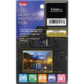 Kenko LCD Monitor Protection Film for Sony NEX-RX1