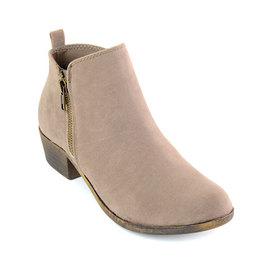 Womens Dunes Dolly Ankle Boots