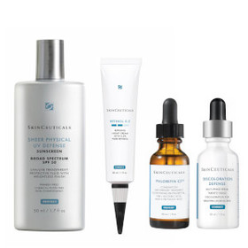 SkinCeuticals Brightening Skin System (Worth $368.