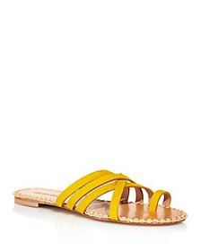 Charles David - Women's Session Slip On Strappy Sa