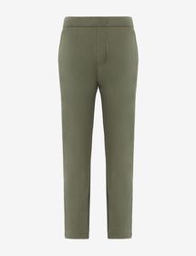 Armani SLIM-FIT COTTON CHINO PANTS