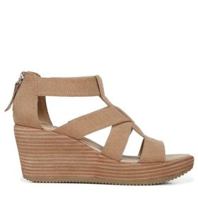 Dr. Scholl's Women's Later Wedge Sandal