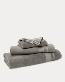 Ralph Lauren Wilton Towels & Mat