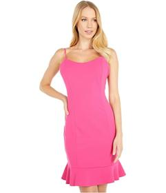 Betsey Johnson Tank Dress w\u002F Flounce