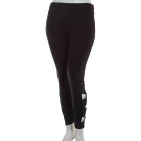 Plus Size French Laundry 25in. Leggings with Side
