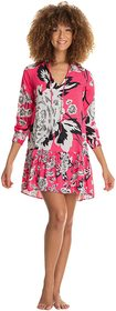 Maaji Cotton Candy Tunic Cover-Up
