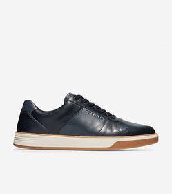Cole Haan Grand Crosscourt Crafted Sneaker