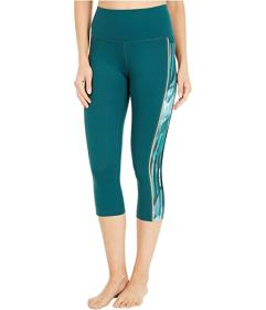 Brooks Greenlight Capris