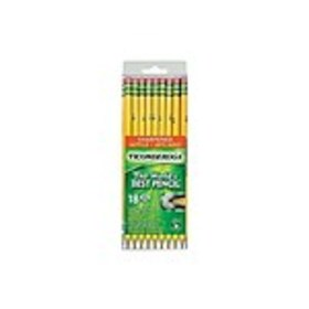 Ticonderoga The Worlds Best Pencil Wooden Pencils,