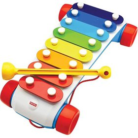 Fisher-Price Classic Xylophone, A new look to this